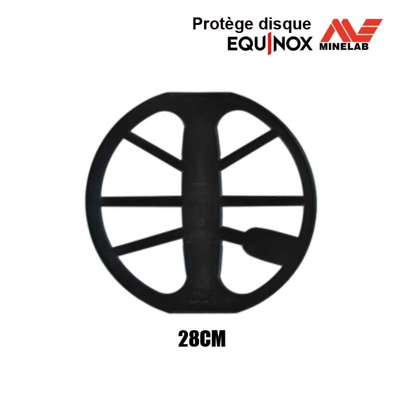 Protège disque 28cm Equinox