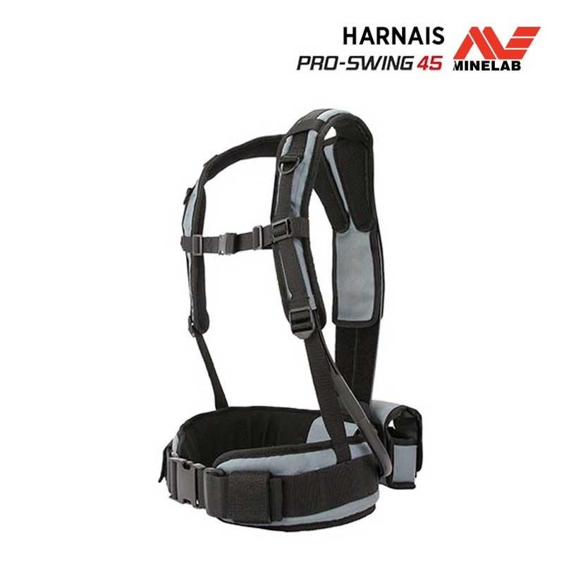 Harnais Pro Swing 45