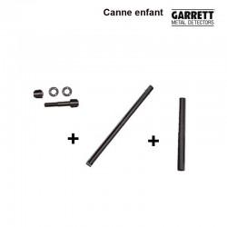 Canne enfant Garrett