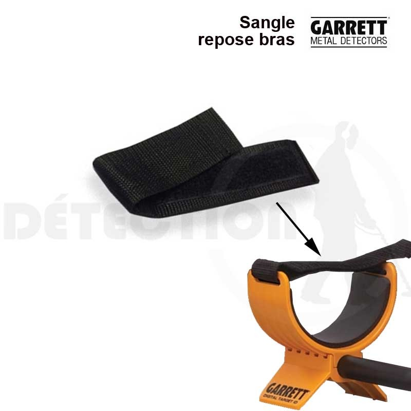 Sangle repose bras Garrett