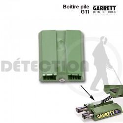 Boitier pile nue Garrett GTI