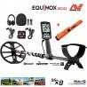 Equinox 800 + Propointer AT