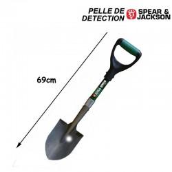 Pelle détection Spear & Jackson