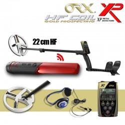 ORX 22cm HF + MI-6