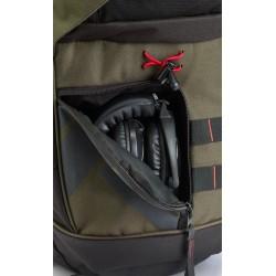 Casque XP WS5 dans le XP Backpack 280
