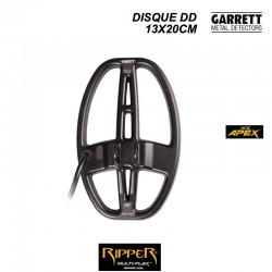Disque détection Ripper 13x20 pour Apex