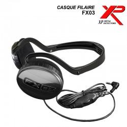 Casque filaire XP FX03