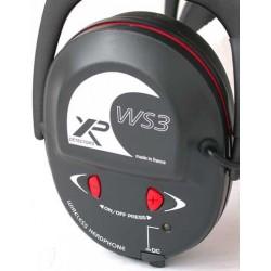 WS3 sans fil XP