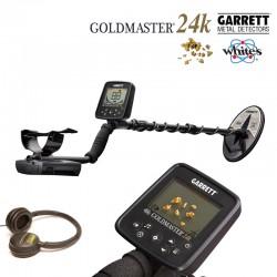 Garrett Goldmonster 24K