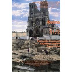 Carte archéologique de la Gaule 51/2. Reims