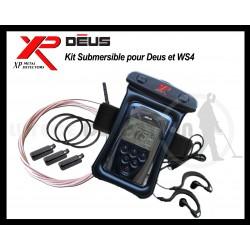 Kit Submersible pour télécommande deus ou ws4