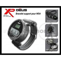 Bracelet montre pour DEUS ws4
