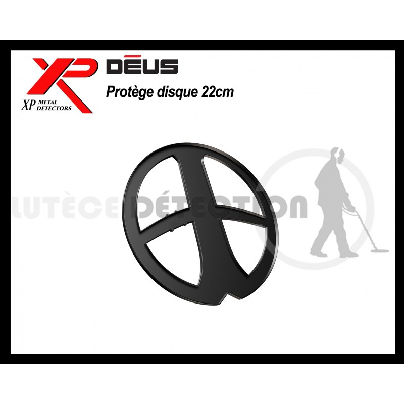 Protège disque 22.5cm XP Deus