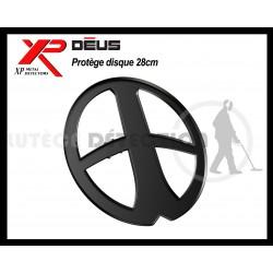 Protège disque 28cm xp Deus