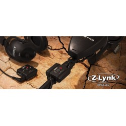 At pro avec Système sans Fil Garrett Z-lynk