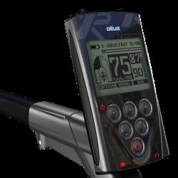 Télécommande détecteur XP DEUS
