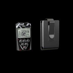 Télécommande XP DEUS avec sa housse en cuir