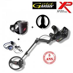 XP GOLDMAXX Power