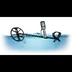Equinox détecteur submersible