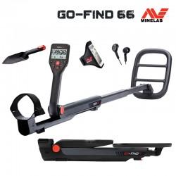 Minelab Go Find 66