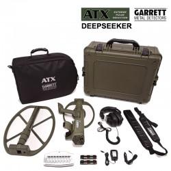 Garrett ATX Deepseeker