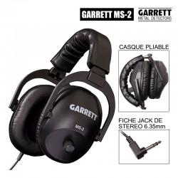 Casque Garrett MS-2