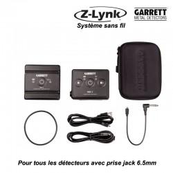 Système sans fil Z-Lynk Garrett
