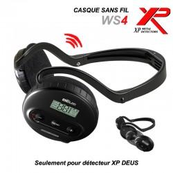 CASQUE XP DEUS WS4