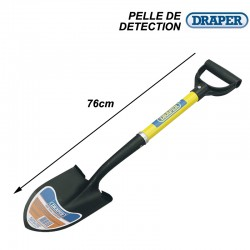 Pelle détection Drapper