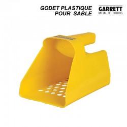 Pelle plage Plastique Garrett