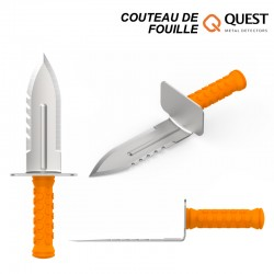 Couteau de fouille Quest
