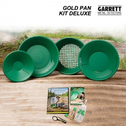 Kit d'orpaillage Garrett -...