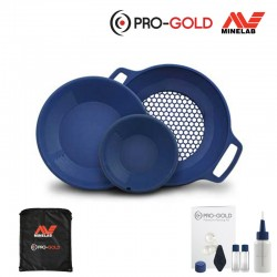 Orpaillage Pro Gold Minelab