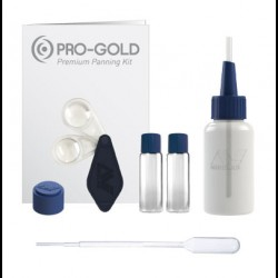 Accessoires orpaillage Pro Gold