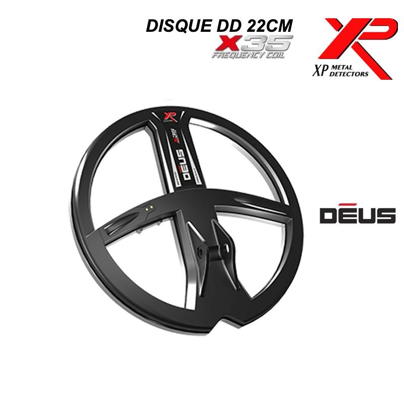 Disque DEUS X35 22.5cm
