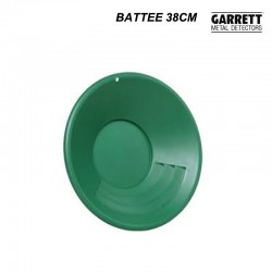 Battée Garrett Orpaillage