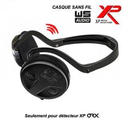 Casque XP WS AUDIO