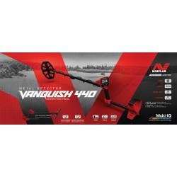Vanquish 440