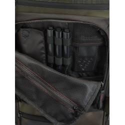 XP Backpack 280 et ses rangements batteries